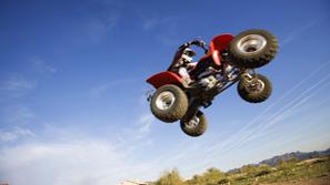 ATV Accidents - Dallas ATV Accident Lawyer