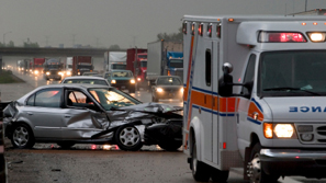 Fatal Car Accident Lawyer - Catastrophic Car Accident