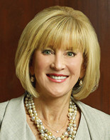 Trial Attorney Debbie Branson