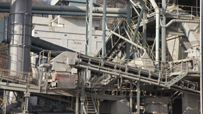 Industrial Disasters