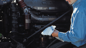 Improper Truck Maintenance - Dallas Truck Accident Attorney