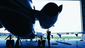 Plane Crash Caused by Maintenance Negligence