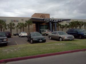 Kickapoo Casino in Eagle Pass, Texas